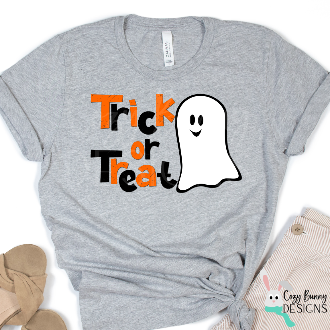 Read more about the article Trick or Treat! Free Halloween SVG