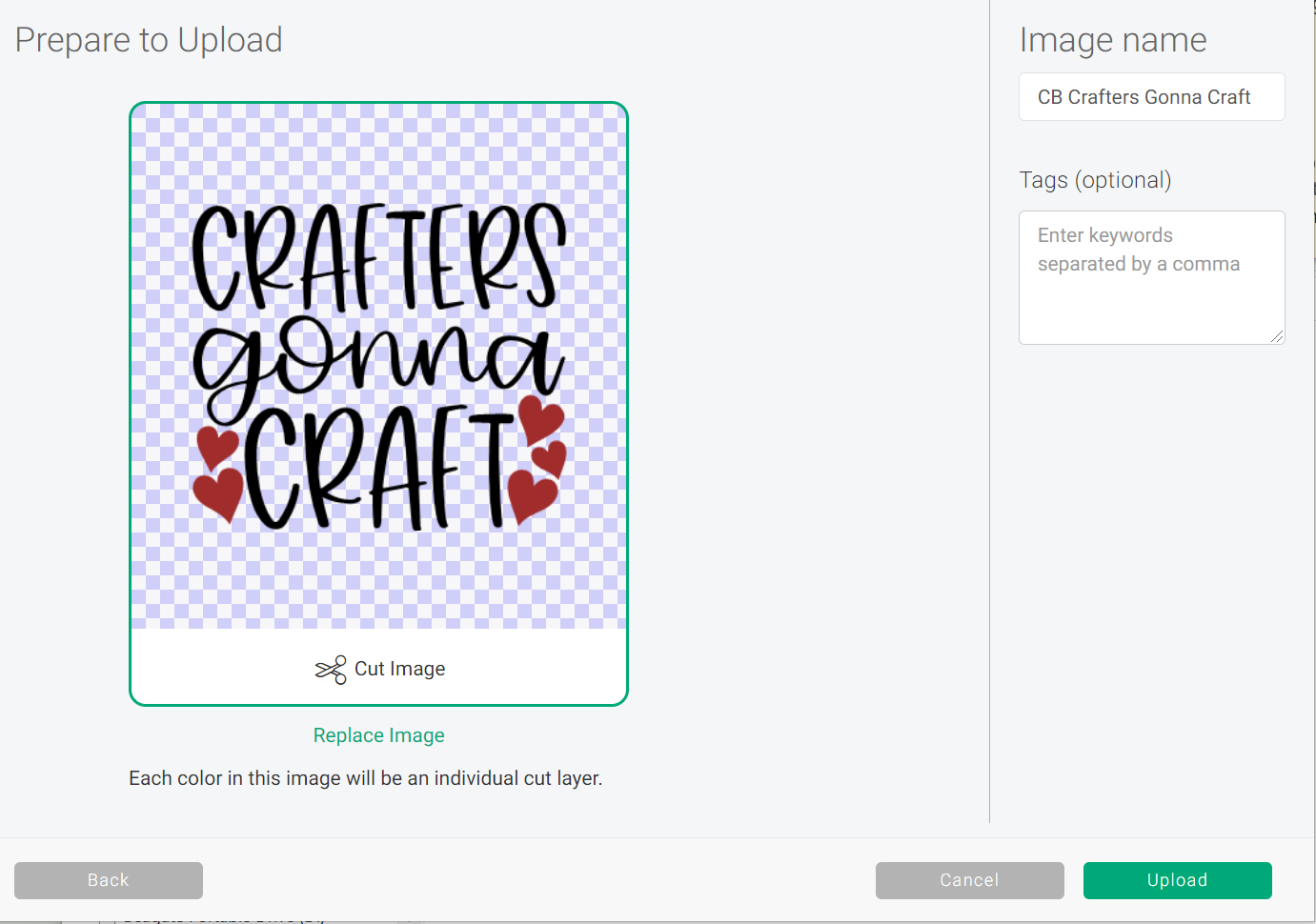 Part 2: You Purchased an SVG or Cut File for Your Cricut. Now what do you do in Design Space to cut the SVG?