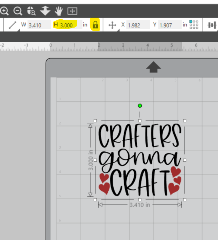 Part 3: You Purchased an SVG or Cut File for Your Silhouette. Now what do you do in Silhouette Studio to cut the SVG?